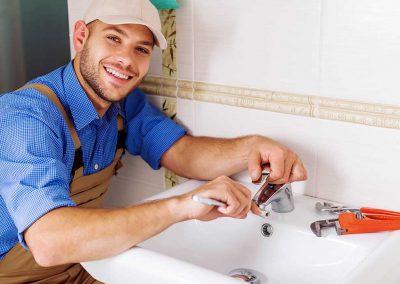 bathroom remodelling