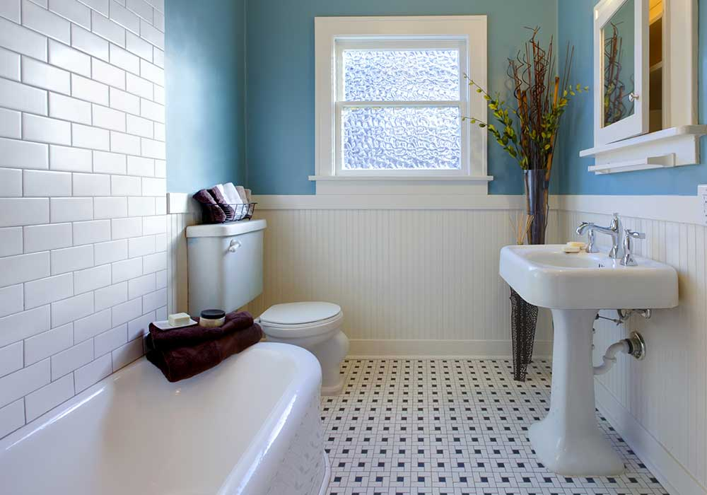 Bathroom remodelling cost effective renovations bathroom specialists for Cost effective bathroom renovations