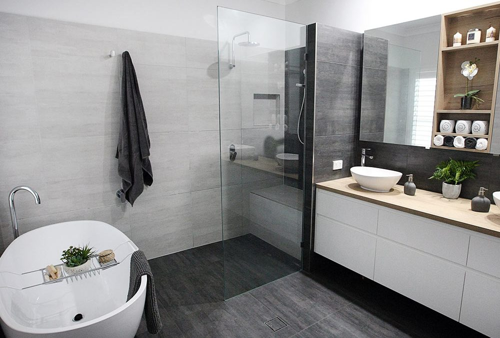 What to Consider When Renovating Bathrooms