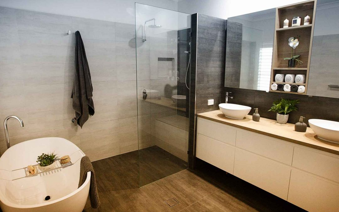 Bathroom Renovation Case Studies : Accessible Bathrooms