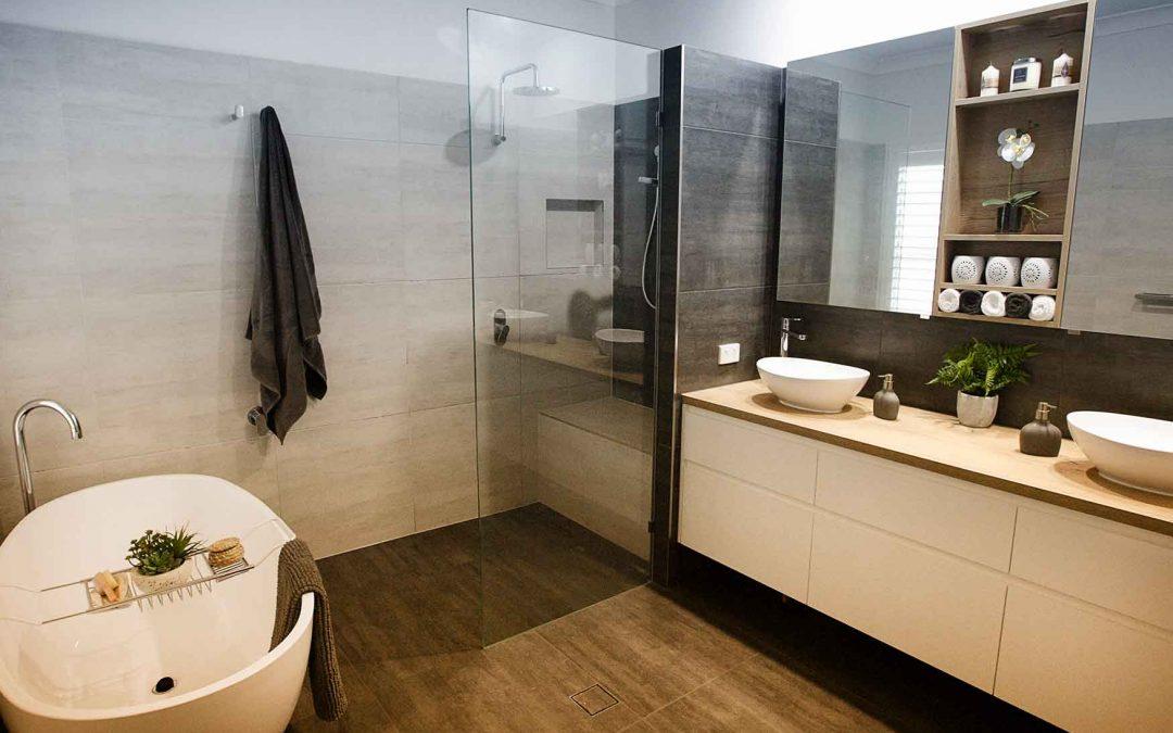 Bathroom Renovation Case Studies : Accessible Bathrooms